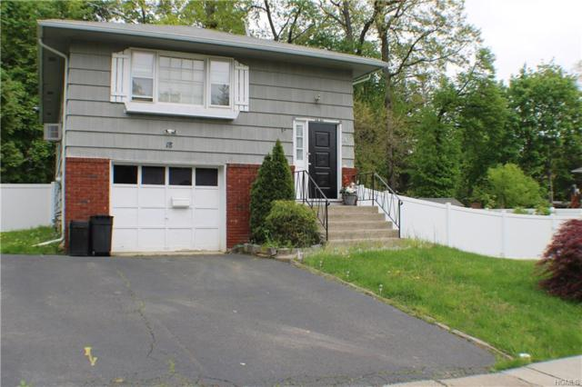 18 Spreen Drive, Pearl River, NY 10965 (MLS #4957481) :: William Raveis Baer & McIntosh
