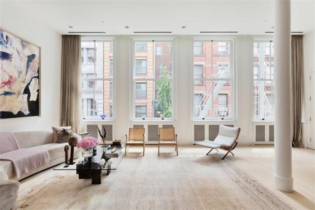 115 Spring Street #2, New York, NY 10012 (MLS #4957495) :: William Raveis Legends Realty Group