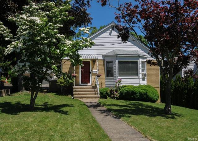 42 Orchard Street, Nanuet, NY 10954 (MLS #4957849) :: William Raveis Baer & McIntosh