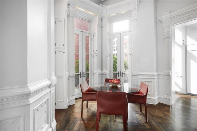 33 Mount Morris Park W Th, New York, NY 10027 (MLS #4957863) :: William Raveis Legends Realty Group
