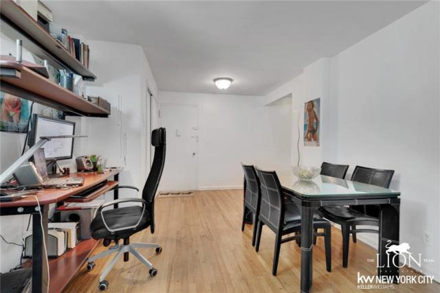 1730 E 14th Street 1A, Brooklyn, NY 11229 (MLS #4957868) :: William Raveis Legends Realty Group