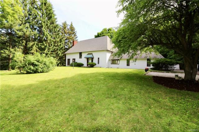 777 Wheeler Hill Road, Wappingers Falls, NY 12590 (MLS #4957962) :: William Raveis Legends Realty Group