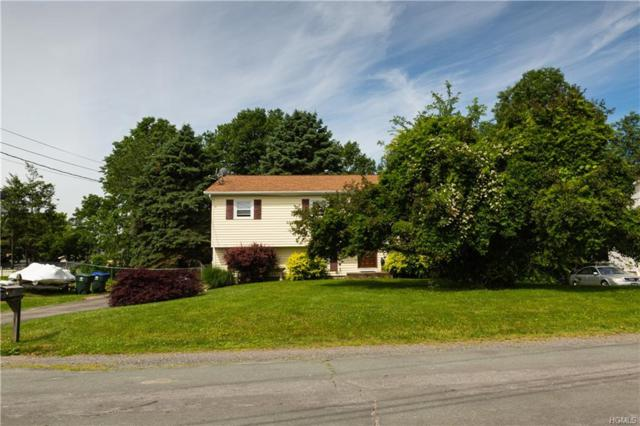 13 Macintosh Drive, Middletown, NY 10941 (MLS #4957997) :: William Raveis Legends Realty Group