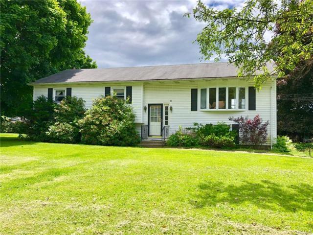50 Harth Drive, New Windsor, NY 12553 (MLS #4958050) :: Biagini Realty