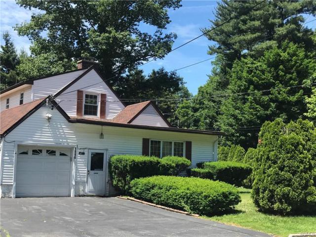 1896 Carhart Avenue, Peekskill, NY 10566 (MLS #4958243) :: William Raveis Baer & McIntosh