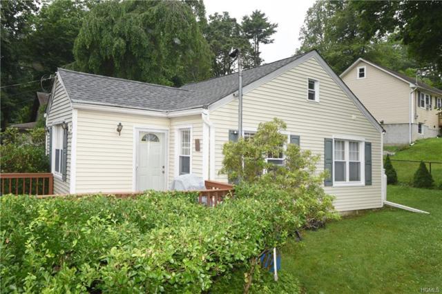 17 Pecoho Road, Lake Peekskill, NY 10537 (MLS #4958779) :: William Raveis Legends Realty Group