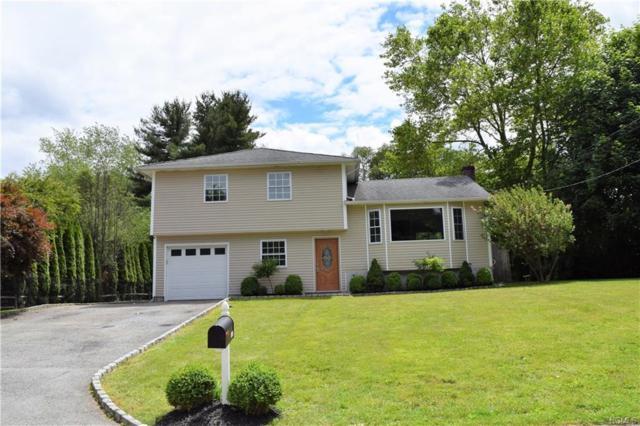 1305 Walter Road, Yorktown Heights, NY 10598 (MLS #4958957) :: Mark Seiden Real Estate Team