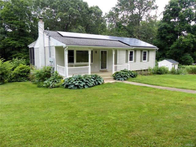 28 Vandewater Drive, Wappingers Falls, NY 12590 (MLS #4959086) :: William Raveis Legends Realty Group