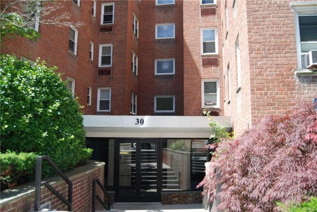 30 E Hartsdale Avenue 2D, Hartsdale, NY 10530 (MLS #4959089) :: Shares of New York