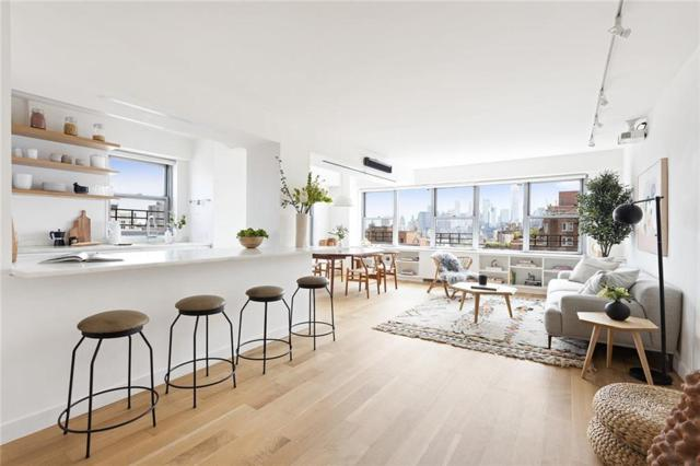 175 W 13th Street 20A, New York, NY 10011 (MLS #4959166) :: Shares of New York
