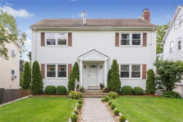 111 Hobart Avenue, Port Chester, NY 10573 (MLS #4959220) :: William Raveis Legends Realty Group