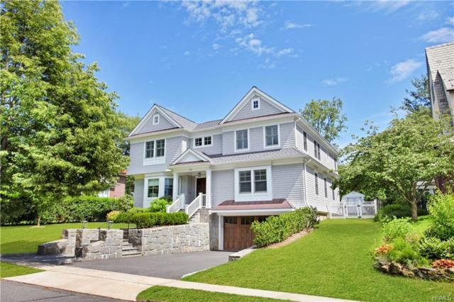 25 Lincoln Street, Larchmont, NY 10538 (MLS #4959497) :: William Raveis Legends Realty Group