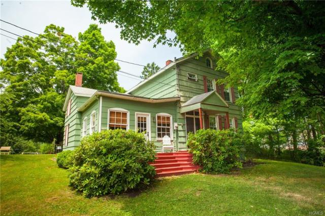 35 Route 209, Port Jervis, NY 12771 (MLS #4959498) :: William Raveis Baer & McIntosh