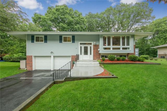 41 Fawn Hill Drive, Airmont, NY 10952 (MLS #4959532) :: William Raveis Legends Realty Group