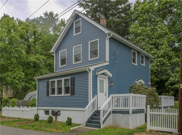 42 S Rockland Avenue, Congers, NY 10920 (MLS #4959536) :: William Raveis Baer & McIntosh