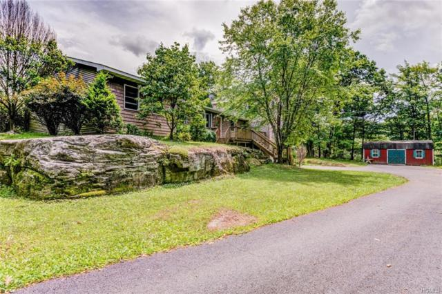 1001 Wurtsboro Mountain Road, Wurtsboro, NY 12790 (MLS #4959544) :: Mark Boyland Real Estate Team