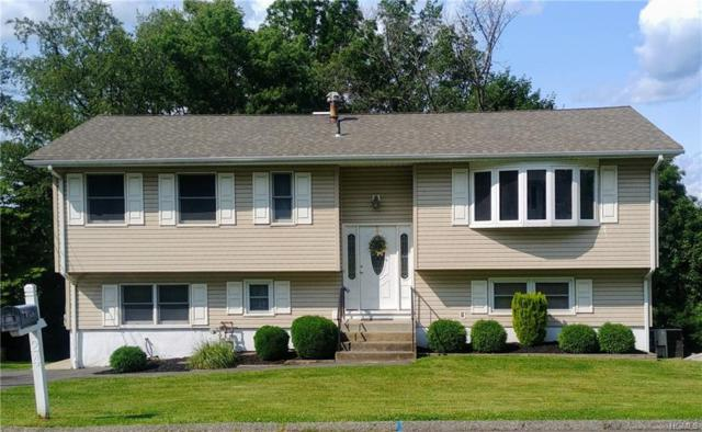 24 Gilmore Drive, Stony Point, NY 10980 (MLS #4959605) :: William Raveis Legends Realty Group