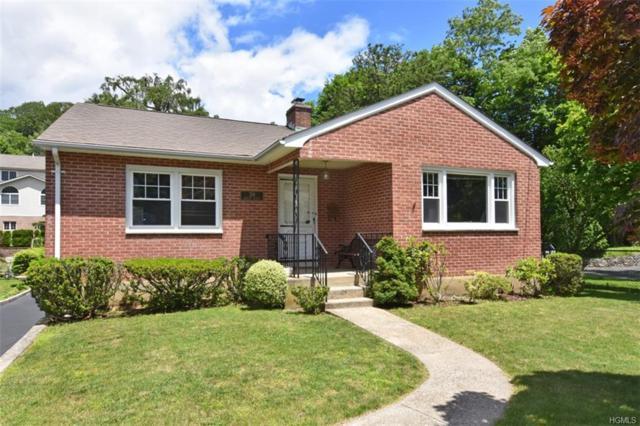 39 Hudson Avenue, Irvington, NY 10533 (MLS #4959606) :: William Raveis Legends Realty Group
