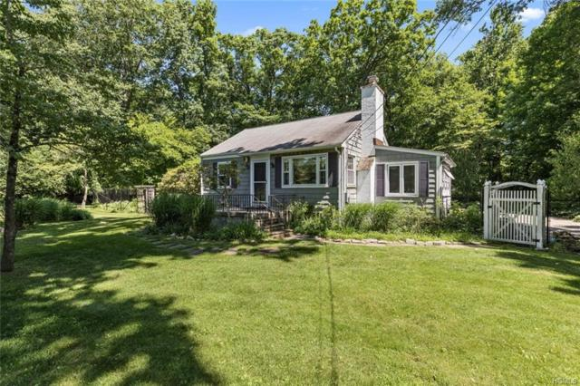 1 Elizabeth Drive, North Salem, NY 10560 (MLS #4959613) :: William Raveis Baer & McIntosh
