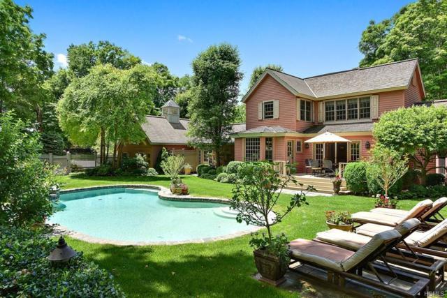 79 Cross River Road, Pound Ridge, NY 10576 (MLS #4959623) :: Mark Boyland Real Estate Team
