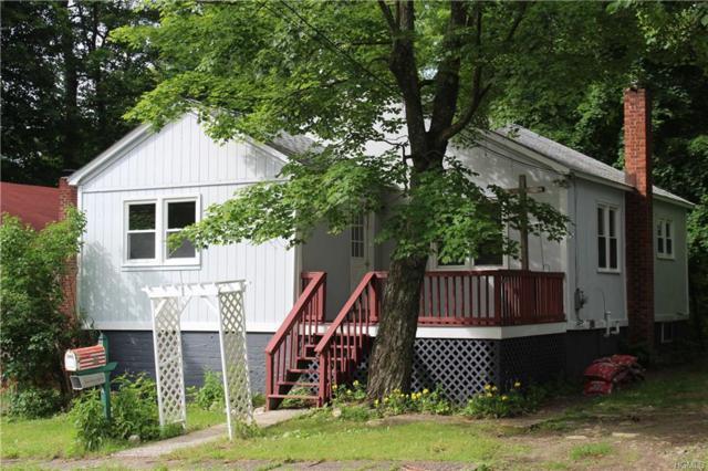 4 Steven Street, Ellenville, NY 12428 (MLS #4959655) :: Biagini Realty