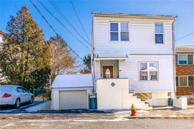 52 Mansion Avenue, Yonkers, NY 10704 (MLS #4959696) :: Shares of New York