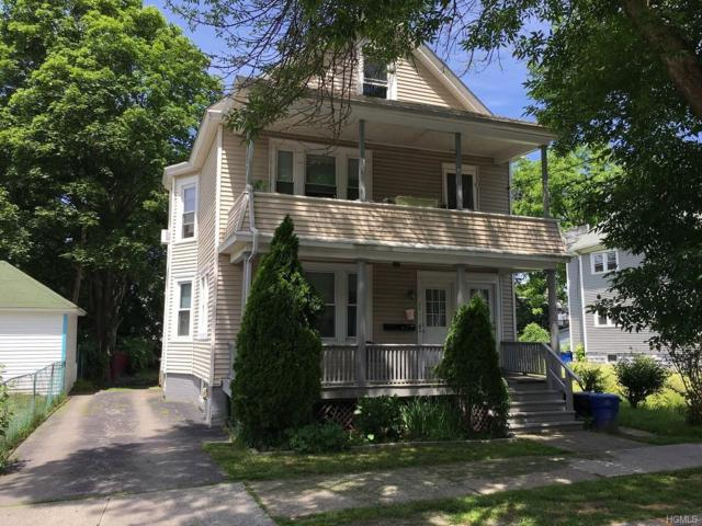 24 Hoffman Avenue, Poughkeepsie, NY 12603 (MLS #4959703) :: William Raveis Legends Realty Group