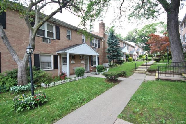 130 Glenwood Avenue #10, Yonkers, NY 10703 (MLS #4959706) :: William Raveis Legends Realty Group