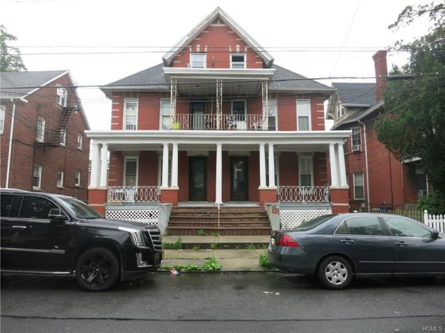 105 N High Street, Mount Vernon, NY 10550 (MLS #4959745) :: William Raveis Legends Realty Group