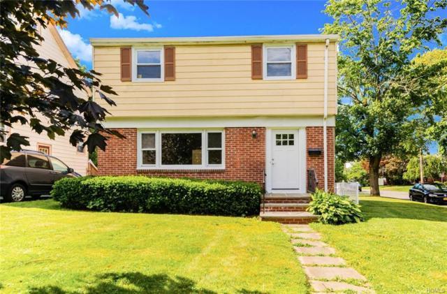 64 Archer Avenue, White Plains, NY 10603 (MLS #4959792) :: William Raveis Baer & McIntosh