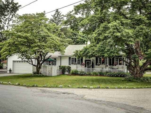 19 Linden Avenue, Greenwood Lake, NY 10925 (MLS #4960029) :: William Raveis Baer & McIntosh