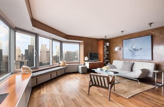 150 W 56th Street #4602, New York, NY 10019 (MLS #4960096) :: Shares of New York