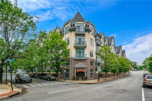 55 1st Street #305, Pelham, NY 10803 (MLS #4960102) :: Mark Boyland Real Estate Team