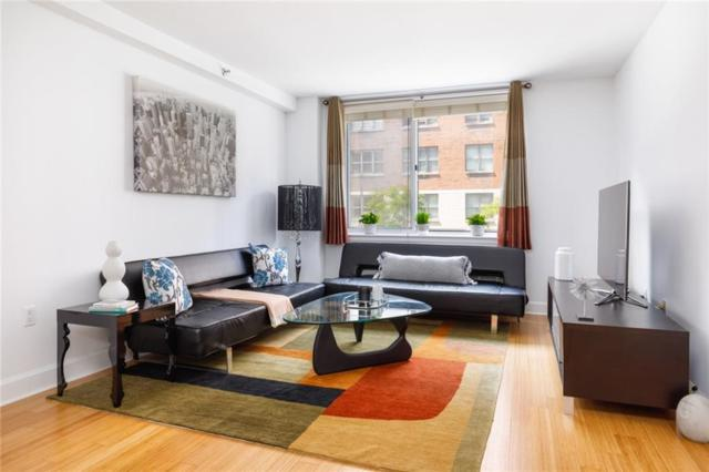 505 W 47th Street 2CS, New York, NY 10036 (MLS #4960120) :: Shares of New York