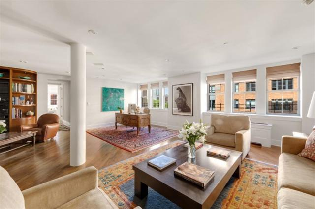 53 N Moore Street 4FG, New York, NY 10013 (MLS #4960123) :: Shares of New York
