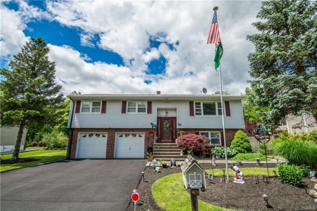27 Nordica Circle, Stony Point, NY 10980 (MLS #4960124) :: William Raveis Baer & McIntosh