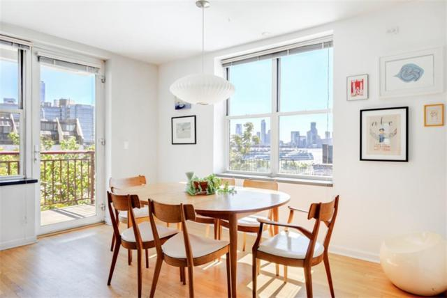 296 W 10th Street 7S, New York, NY 10014 (MLS #4960139) :: Shares of New York