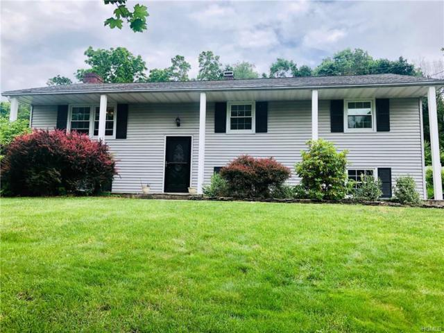 16 Split Tree Drive, Wappingers Falls, NY 12590 (MLS #4960181) :: William Raveis Legends Realty Group
