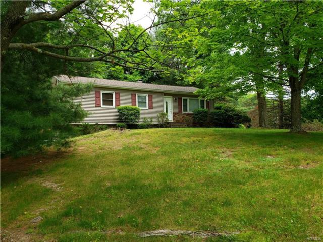 117 Vicki Lane, Hopewell Junction, NY 12533 (MLS #4960238) :: William Raveis Legends Realty Group