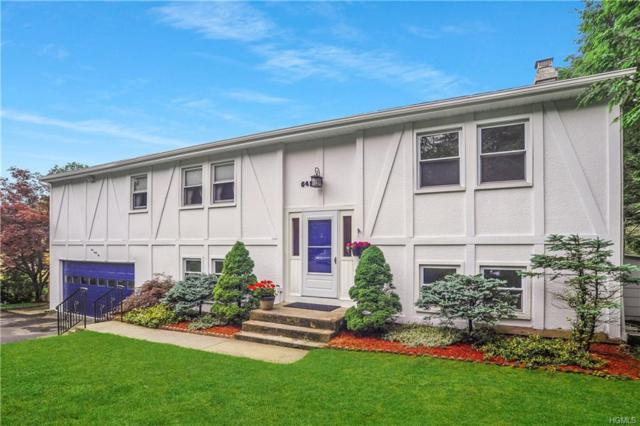 542 Saw Mill River Road, Millwood, NY 10546 (MLS #4960266) :: William Raveis Legends Realty Group