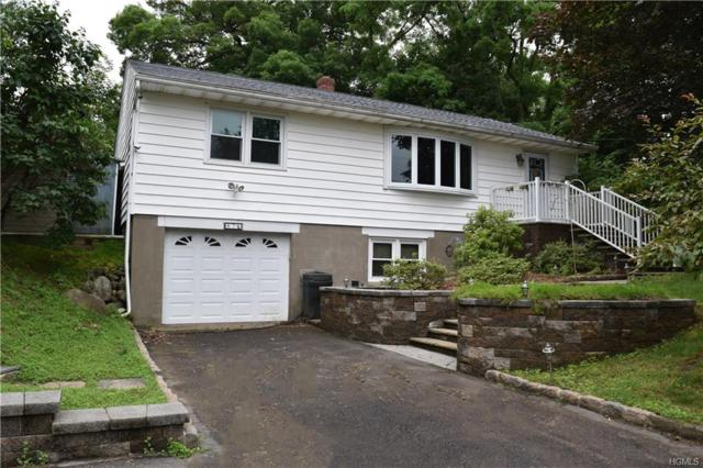 87 Blanche Avenue, New Windsor, NY 12553 (MLS #4960523) :: William Raveis Baer & McIntosh