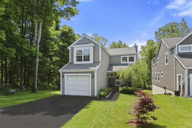 109 Hitching Post Lane, Yorktown Heights, NY 10598 (MLS #4960637) :: William Raveis Legends Realty Group