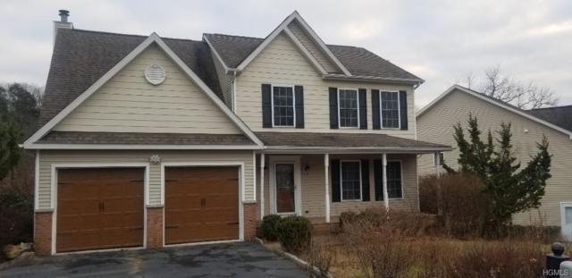 6 Pataki Farm Road, Peekskill, NY 10566 (MLS #4960638) :: William Raveis Baer & McIntosh