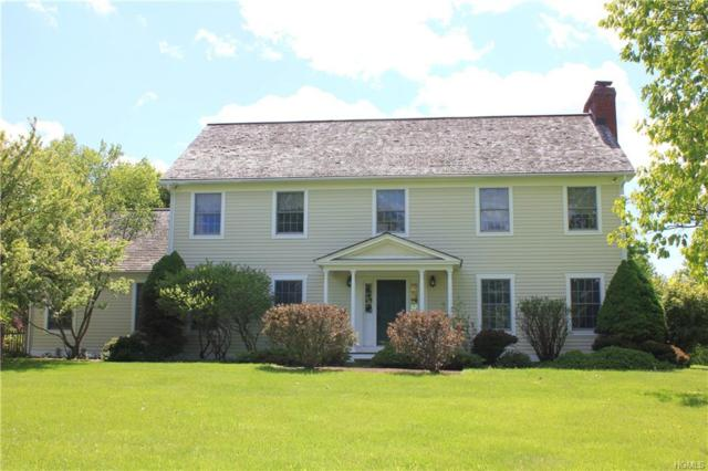 39 Shaker Museum Road, Chatham, NY 12136 (MLS #4960671) :: The McGovern Caplicki Team
