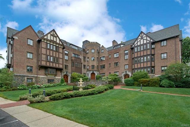 6 Davis Avenue A-31, Rye, NY 10580 (MLS #4960793) :: William Raveis Legends Realty Group