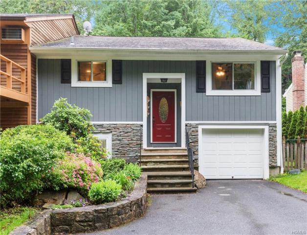 15 Fairmount Road, Goldens Bridge, NY 10526 (MLS #4960799) :: Mark Boyland Real Estate Team