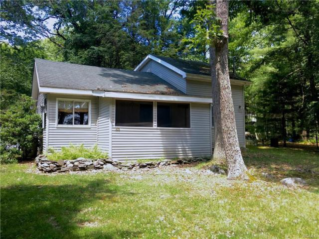 103 Minisink Trail, Glen Spey, NY 12737 (MLS #4960800) :: William Raveis Legends Realty Group