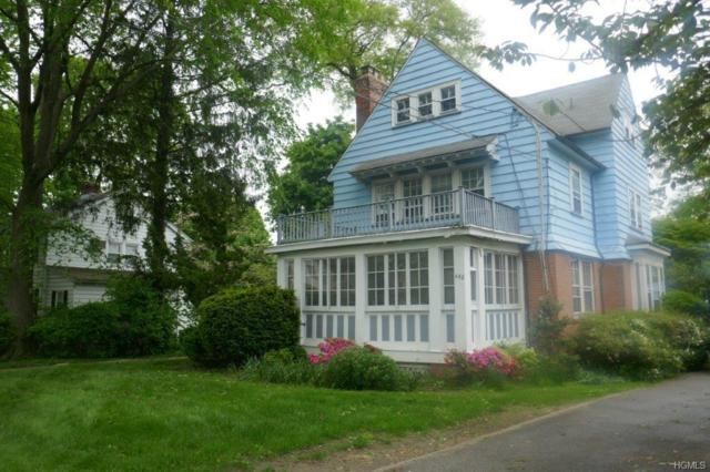 452 Pelhamdale Avenue, Pelham, NY 10803 (MLS #4960808) :: William Raveis Baer & McIntosh