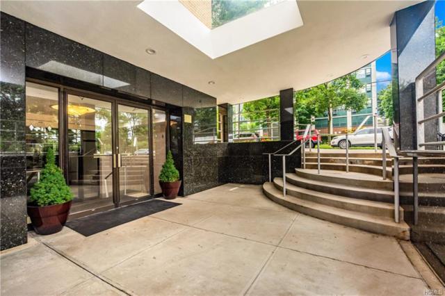 2736 Independence Avenue 6A, Bronx, NY 10463 (MLS #4960916) :: Mark Boyland Real Estate Team
