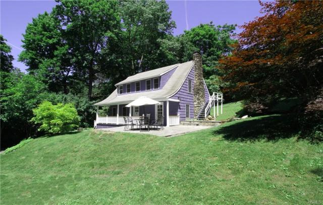 25 Spruce Lane North, Chappaqua, NY 10514 (MLS #4960918) :: William Raveis Legends Realty Group